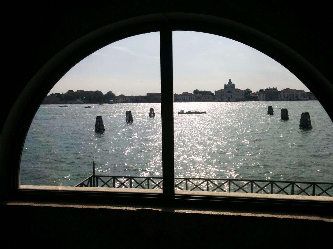 Venezia Biennale Arte