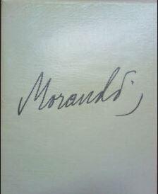 firma Giorgio Morandi