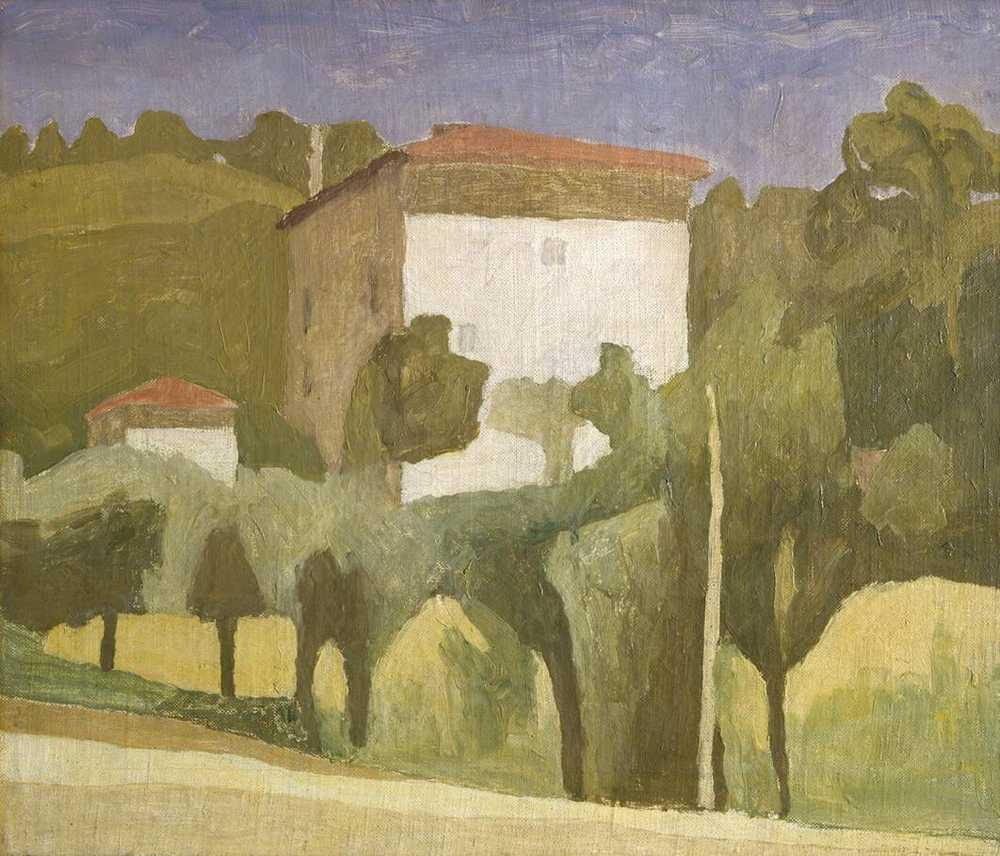 Casa Veggetti